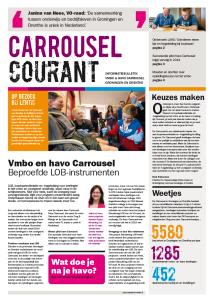 VMBO-carrousel-krant-2013_vmbo-Carrousel