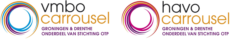 logo VMBO Carrousel