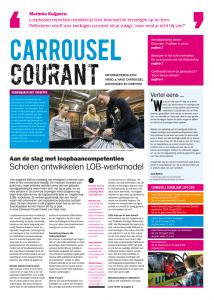 vmbo-Carrousel-krant-2014_vmbo-Carrousel-1